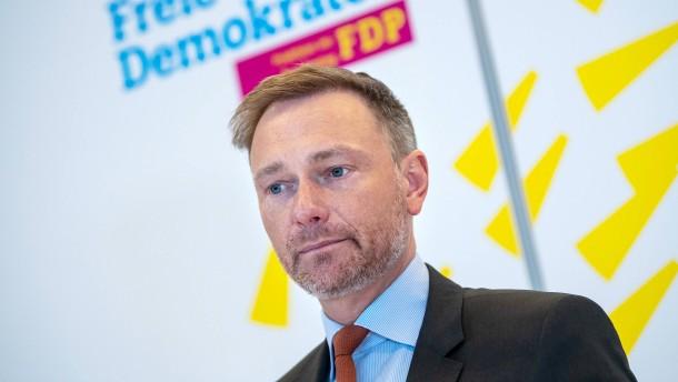 FDP verzeichnet zahlreiche Parteiaustritte
