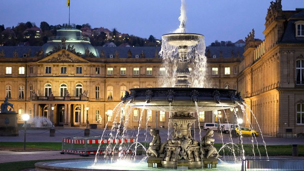 Wie Stuttgart im Wohlstand erstarrte