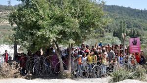 Syrische Opposition enttäuscht über Obama