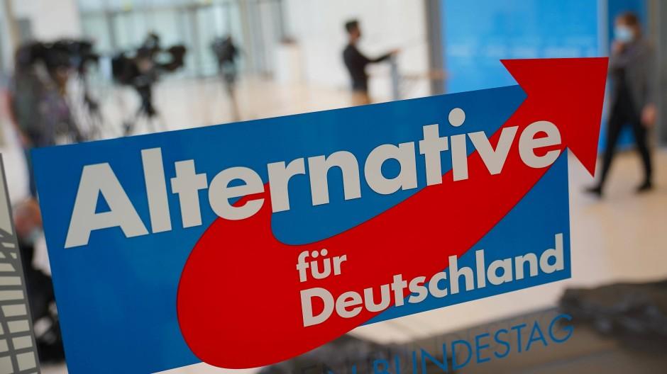 Erfolg vor Gericht: AfD in Hessen