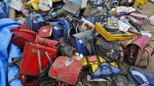 Eltern von Tsunami-Opfern werden nach fünf Jahren entschädigt