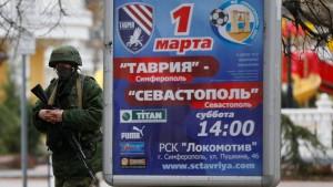 Umschaltspiel auf russische Art