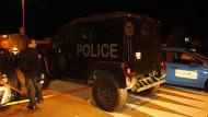 Drei Tote bei Geiselnahme – Täter bekennt sich zu IS
