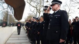 Acht Festnahmen nach London-Attentat