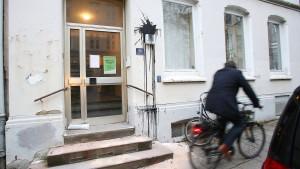 Bekennerschreiben nach Anschlag auf Scholz' Hamburger Wohnhaus