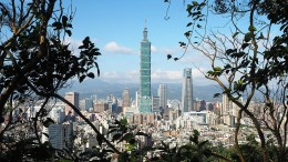 Trump erlaubt offizielle Reisen nach Taiwan