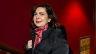 Laura Boldrini im Februar 2018 in Mailand