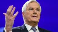EU drückt beim Brexit aufs Tempo