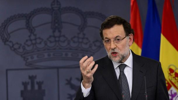 Niedrigere Einkommensteuer in Spanien
