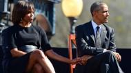 Moderator vergleicht Michelle Obama mit Affen