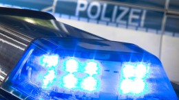 Mann in Lüdenscheid niedergestochen