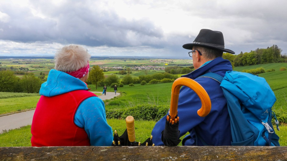 Im Rentenalter entspannen: Ohne Reform werden die Renten in Zukunft jedoch nicht mehr finanzierbar sein.