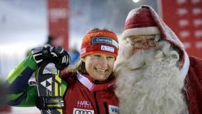 Finland Alpine Ski
