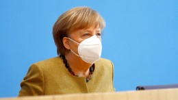 """""""Gefahr durch mutiertes Virus sehr ernst zu nehmen"""""""