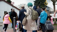 200.000 Flüchtlinge in diesem Jahr registriert