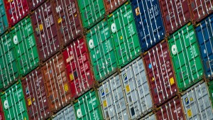Deutschland schafft Export-Rekord