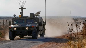 Israel wehrt zwei Angriffe ab