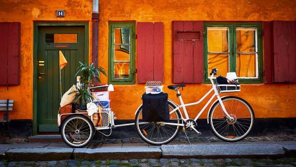 ikea testet marktgrenzen mit neuem fahrrad. Black Bedroom Furniture Sets. Home Design Ideas