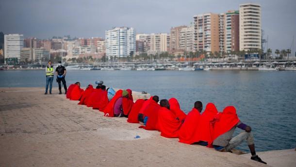 Warum Europa eine wirkungsvolle Mittelmeerpolitik braucht