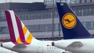 Flugzeugunglücke der Lufthansa-Familie