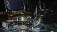 Vendée Globe: Spannung nach Zieleinlauf von Dalin – Herrmann kollidiert mit Fischerboot