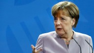 Merkel: Sicherung von Opel-Jobs hat Vorrang