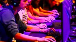 Die Gamescom als Jobbörse