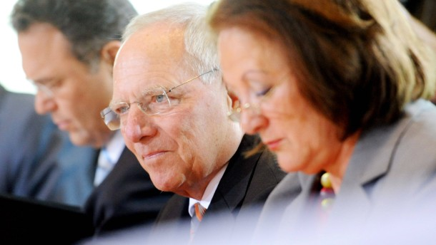 Leutheusser will rasche Gleichstellung von Homo-Paaren