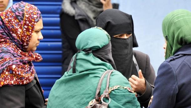 Der Koranhändler von Bury Park