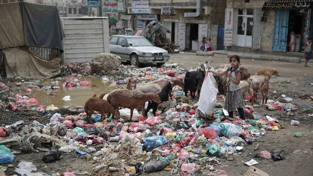 Jemens Regierung offen für Wiedereröffnung des Flughafens in Sanaa