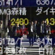 Gerade japanische Aktien haben nach Meinung der Analysten noch viel Luft nach oben.