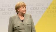 """Merkel: Automobilindustrie hat viel """"Vertrauen verspielt"""""""