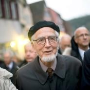 2015 erhielt Erhard Eppler das Ehrenbürgerrecht der Stadt Schwäbisch Hall.