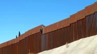 Organisation rettet Einwanderer vor Verdursten