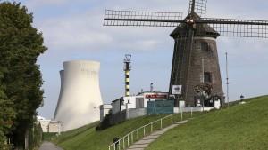 Belgischer Reaktor wegen Defekts vom Netz genommen