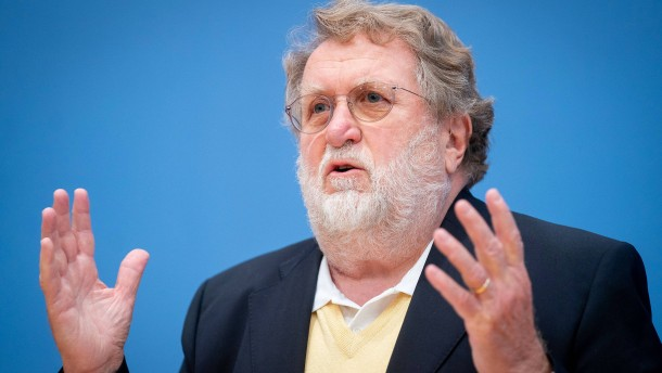 Stiko-Chef Mertens kritisiert europäische Arzneimittelagentur