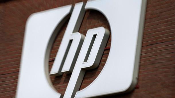 HP entlässt nochmal bis zu 16.000 Angestellte