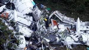 Überlebende Stewardess berichtet von technischen Problemen