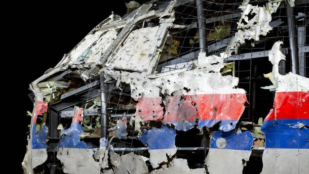 Prozess um MH17-Abschuss beginnt