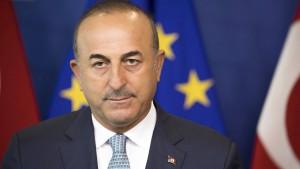 Nicht von Ankara erpressen lassen