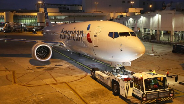 Nachbesserungen an Boeing werden wohl Monate dauern