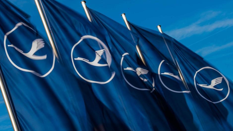 """Lufthansa solle aufhören zu """"zocken"""""""