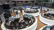 Börsenbeben nach Italien-Referendum bleibt aus