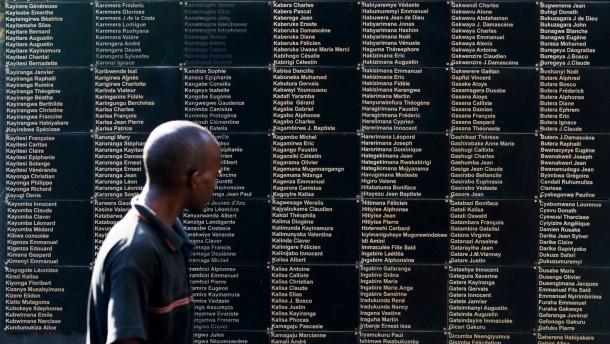 Frankreich sagt Teilnahme an Gedenkfeier ab