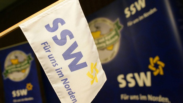 SSW stimmt für Teilnahme an der Bundestagswahl 2021