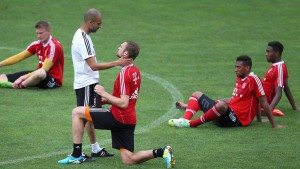 Kirchhoff soll auf Schalke Spielpraxis bekommen