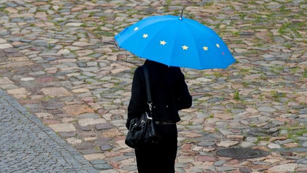 Moody's entzieht Rettungsschirmen ESM und EFSF Top-Bonitaet
