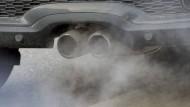 Immer mehr Städte erlassen Fahrverbote für etwas ältere Diesel-Autos.