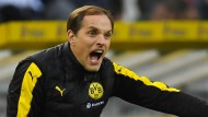 Dortmund geht mutig auf die schwarze Piste