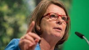 Ministerin Hinz will mehr Entscheidungsgewalt